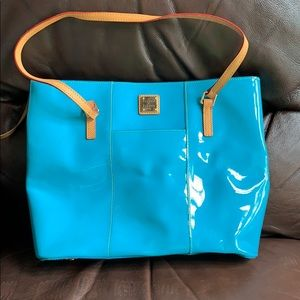 Dooney And Bourke Lexington Shopper Bag